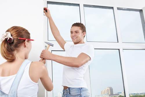 решения по остеклению квартир